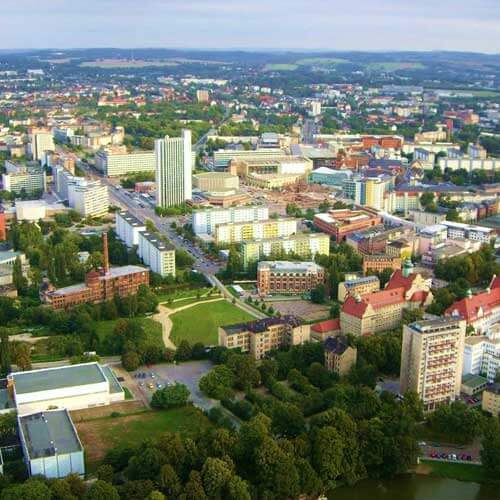 Chemnitz Germany