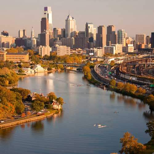 Private Proxies in Philadelphia Pennsylvania