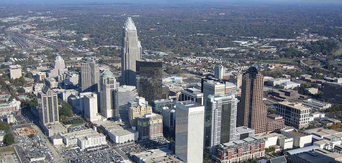 HTTP/SOCKS Private Proxies in Charlotte